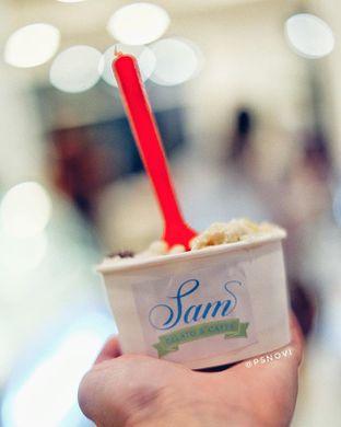 Foto - Makanan di Sam Gelato & Caffe oleh Novi Ps