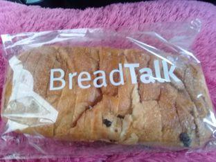 Foto 1 - Makanan di BreadTalk oleh lisa hwan
