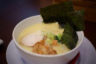 Foto 3 - Makanan di Ramen SeiRock-Ya oleh Freddy Wijaya