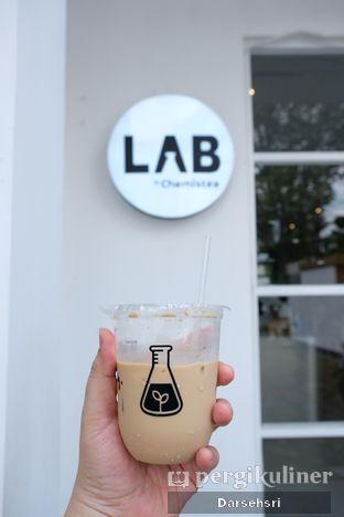 Foto review LAB By Chemistea oleh Darsehsri Handayani 1