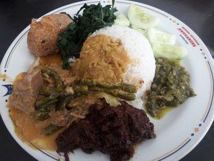 Foto 2 - Makanan di Restoran Sederhana SA oleh nitamiranti