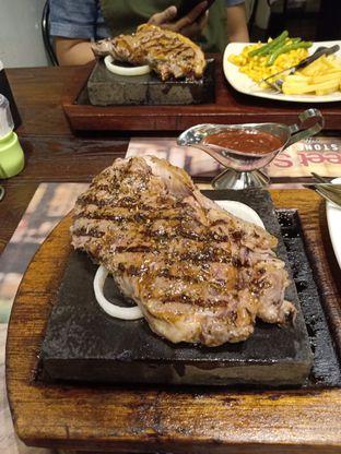 Foto 1 - Makanan di Street Steak oleh vio kal