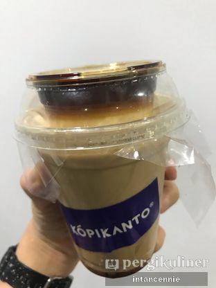 Foto 1 - Makanan di Kopi Kanto oleh bataLKurus