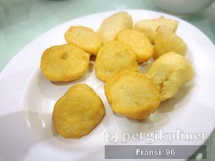Foto 4 - Makanan di Bakmi Lontar Bangka oleh Fransiscus