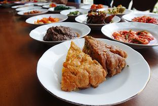 Foto 7 - Makanan di Sepiring Padang oleh iminggie