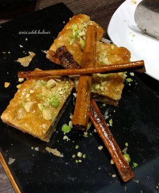 Foto 1 - Makanan di Clovia - Mercure Jakarta Sabang oleh Jenny (@cici.adek.kuliner)