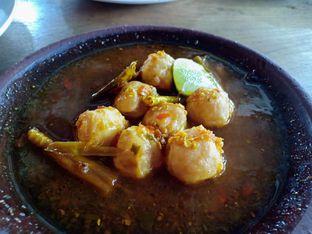 Foto review Ayam Lemes oleh Nika Fitria 3
