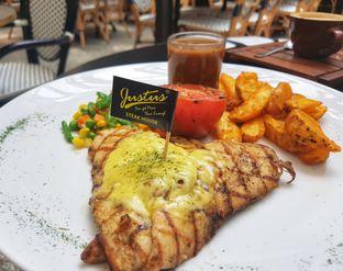 Foto review Justus Steakhouse oleh Rinni Kania 7
