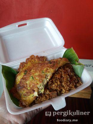 Foto 3 - Makanan di Mie Aceh Kota Sigli oleh @foodiaryme | Khey & Farhan
