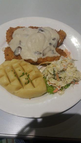 Foto Makanan di TRS