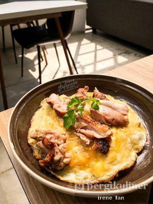 Foto 7 - Makanan di Atlast Kahve & Kitchen oleh Irene Stefannie @_irenefanderland