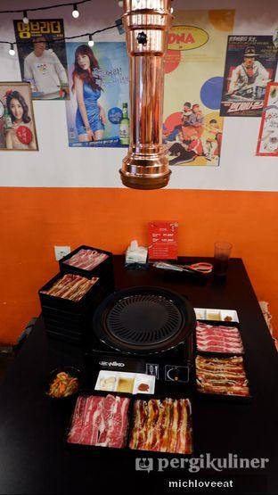 Foto 32 - Makanan di Pochajjang Korean BBQ oleh Mich Love Eat
