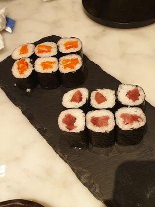 Foto 5 - Makanan di Kintaro Sushi oleh Pengembara Rasa