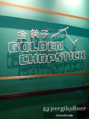 Foto 1 - Interior di Golden Chopstick oleh chandra dwiprastio