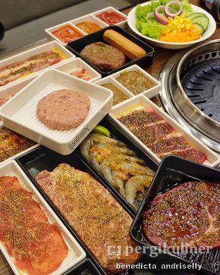Foto 2 - Makanan di Steak 21 Buffet oleh ig: @andriselly