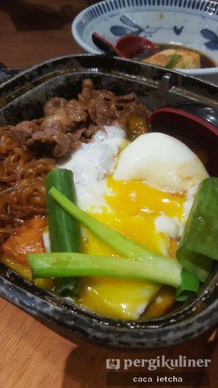 Foto review Uchino Shokudo oleh Marisa @marisa_stephanie 1