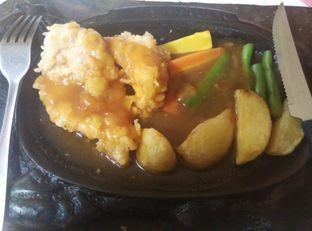 Foto - Makanan(sanitize(image.caption)) di Steak Moen - Moen oleh Rachmat Kartono