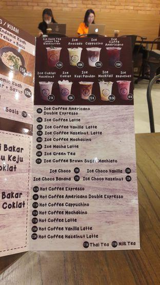 Foto review Ice Kafi oleh Perjalanan Kuliner 5