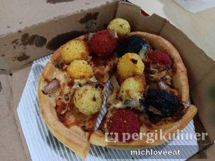Foto review Pizza Hut oleh Mich Love Eat 2