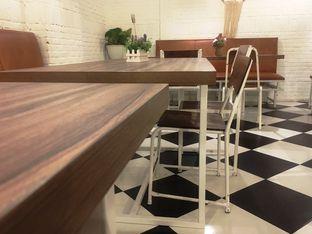 Foto 6 - Interior di Cucutik Kitchen oleh Prido ZH