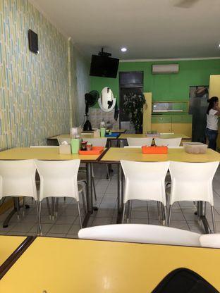 Foto 5 - Interior di Pinangsia oleh @Sibungbung