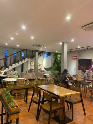 Foto review Nomz Eatery - M House oleh Jeljel  4