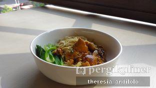 Foto 1 - Makanan di Bakmi GM oleh IG @priscscillaa