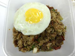Foto - Makanan(Supreme Fried Rice) di Delico oleh Kevin Suryadi