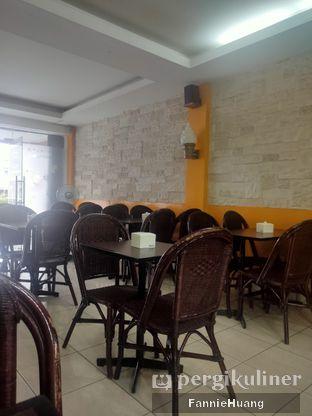 Foto 2 - Interior di La Casa Ice Cream Zangrandi oleh Fannie Huang  @fannie599