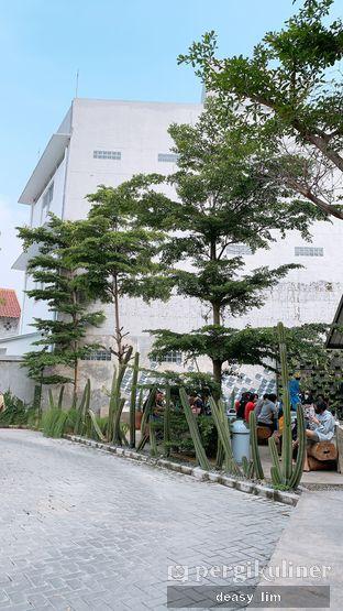 Foto 5 - Eksterior di Kopi Nako oleh Deasy Lim