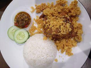 Foto 2 - Makanan di Ayam Pedos oleh thomas muliawan