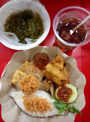 Foto - Makanan di Tip Top Spesial Nasi Timbel oleh lady natali