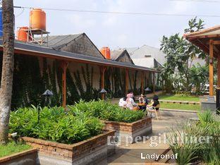Foto 4 - Interior di Sedjuk Bakmi & Kopi by Tulodong 18 oleh Ladyonaf @placetogoandeat