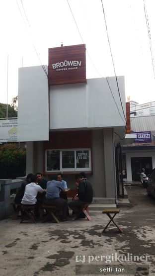 Foto review Brouwen Coffee House oleh Selfi Tan 2