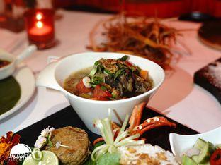 Foto 1 - Makanan di Bistro Baron oleh IG: FOODIOZ