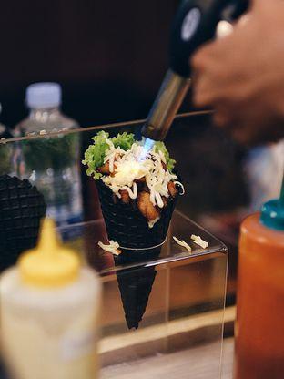 Foto 2 - Makanan di Quickken oleh dk_chang