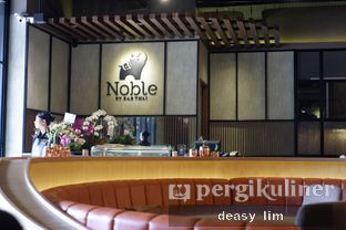 Foto review Noble by Zab Thai oleh Deasy Lim 16