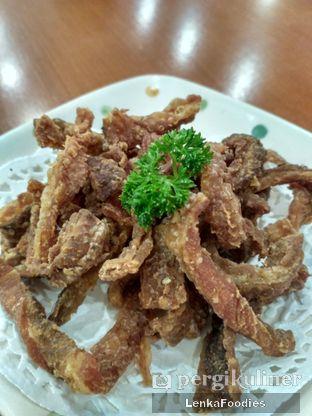 Foto review Sushi Nara oleh LenkaFoodies (Lenny Kartika) 7