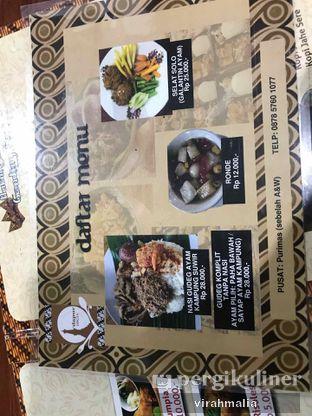 Foto review Bakmi Jogja Gending Sari oleh delavira  4