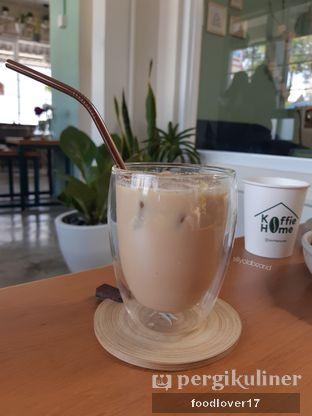 Foto review Koffie Home oleh Sillyoldbear.id  5
