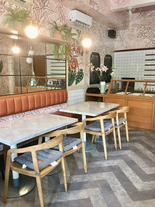 Foto 5 - Interior di Kopi Lobi oleh Prido ZH