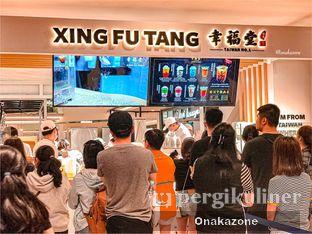 Foto 3 - Eksterior(Booth Xing Fu Tang) di Xing Fu Tang oleh Onaka Zone