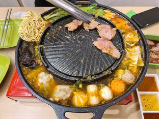 Foto 7 - Makanan di Deuseyo Korean BBQ oleh vio kal