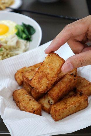 Foto 2 - Makanan di Mie Ayong Siantar oleh vionna novani