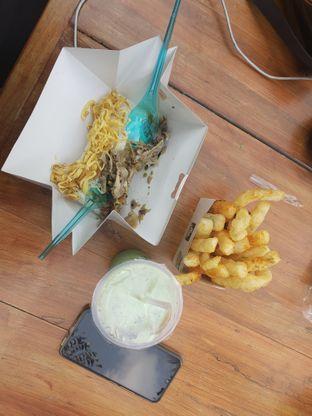 Foto 1 - Makanan di Fat Box oleh iyang yolan