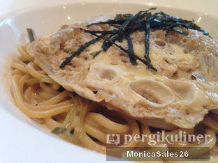 Foto 3 - Makanan(chicken katsu) di Zenbu oleh Monica Sales