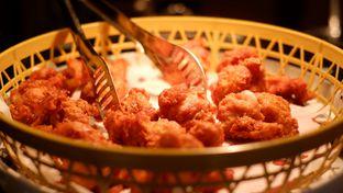 Foto 13 - Makanan di Kintan Buffet oleh Deasy Lim