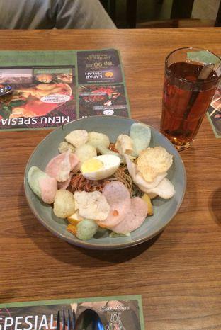 Foto 5 - Makanan di Sate Khas Senayan oleh Aghni Ulma Saudi