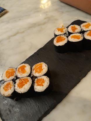 Foto 3 - Makanan di Kintaro Sushi oleh Mouthgasm.jkt