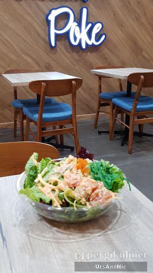 Foto 1 - Makanan di Spinfish Poke House oleh UrsAndNic